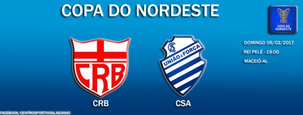 CRB x CSA