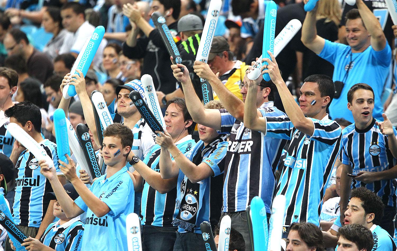 Grêmio x Ceará