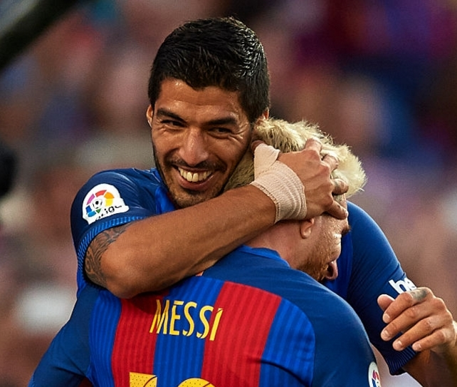 Barcelona x Sevilla