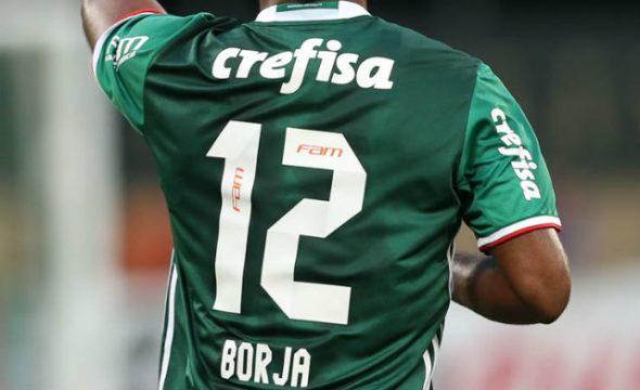 0b1c134c0296f Apenas três jogadores usaram a camisa 12 no Palmeiras após o goleiro ...