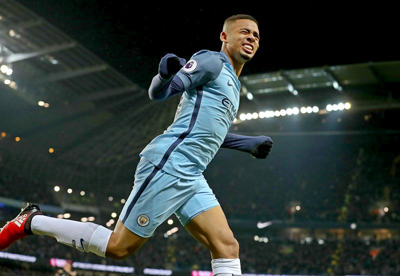 Provável escalação Manchester City