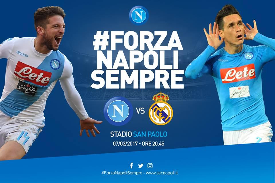 Napoli X Real Madrid Os Times J U00e1 Est U00e3o Escalados Para O Jogo