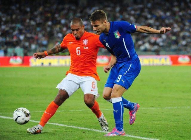 Holanda X Italia Saiba Como Assistir Ao Jogo Ao Vivo Na Tv