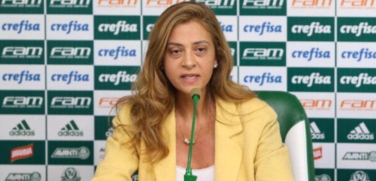 Neymar no Palmeiras