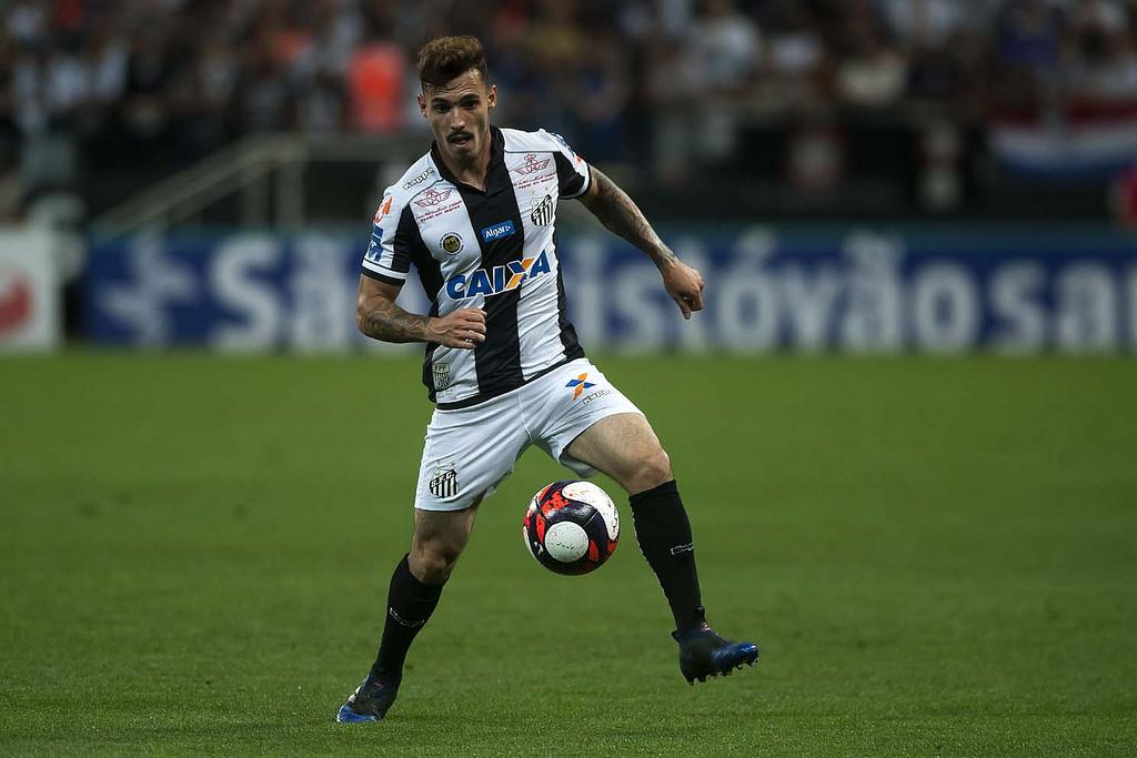 Sporting Cristal x Santos