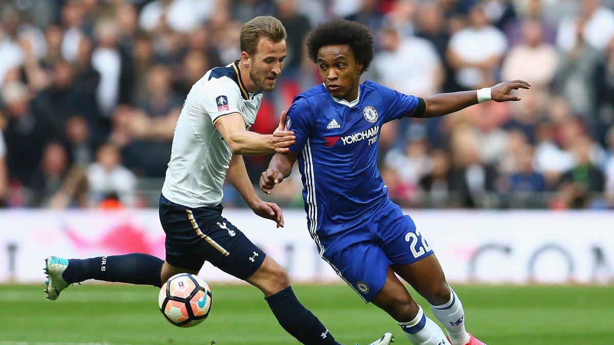 Tottenham X Chelsea E A Grande Atracao Da Premier League Neste Fim De Semana