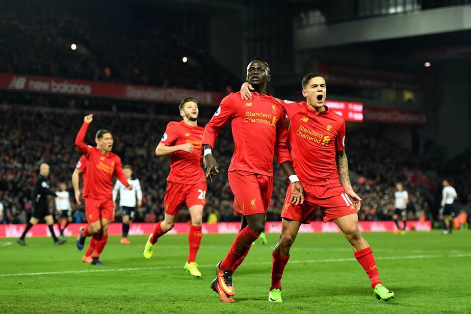 Liverpool Tor