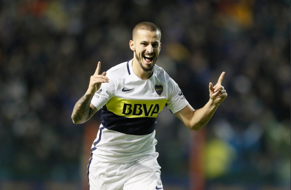 Dario Benedetto - Independiente