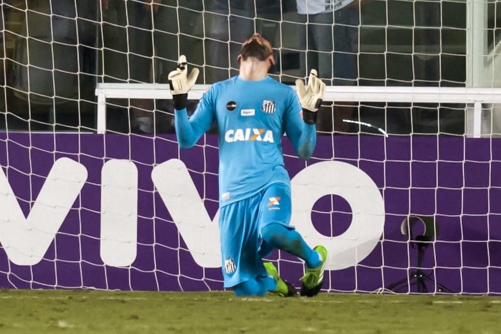 CBF Seleção Santos