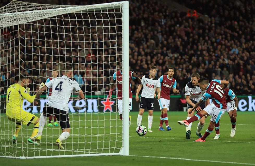 Tottenham leva gol de ex-Flu e perde chance de enconstar no Chelsea; veja