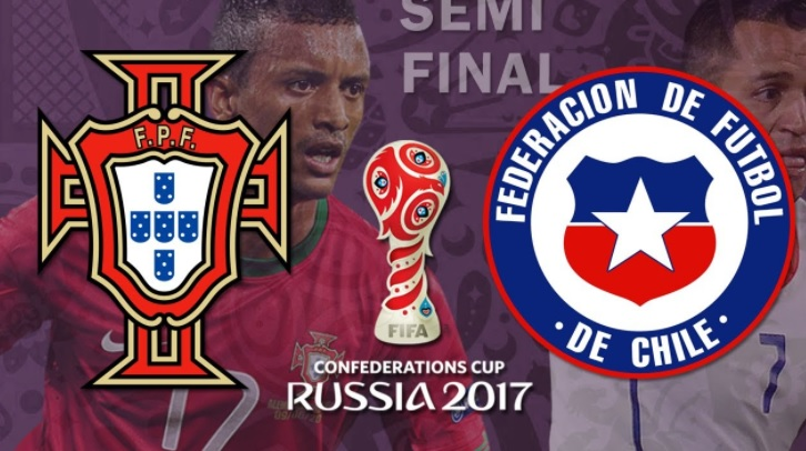 Portugal Chile Tv