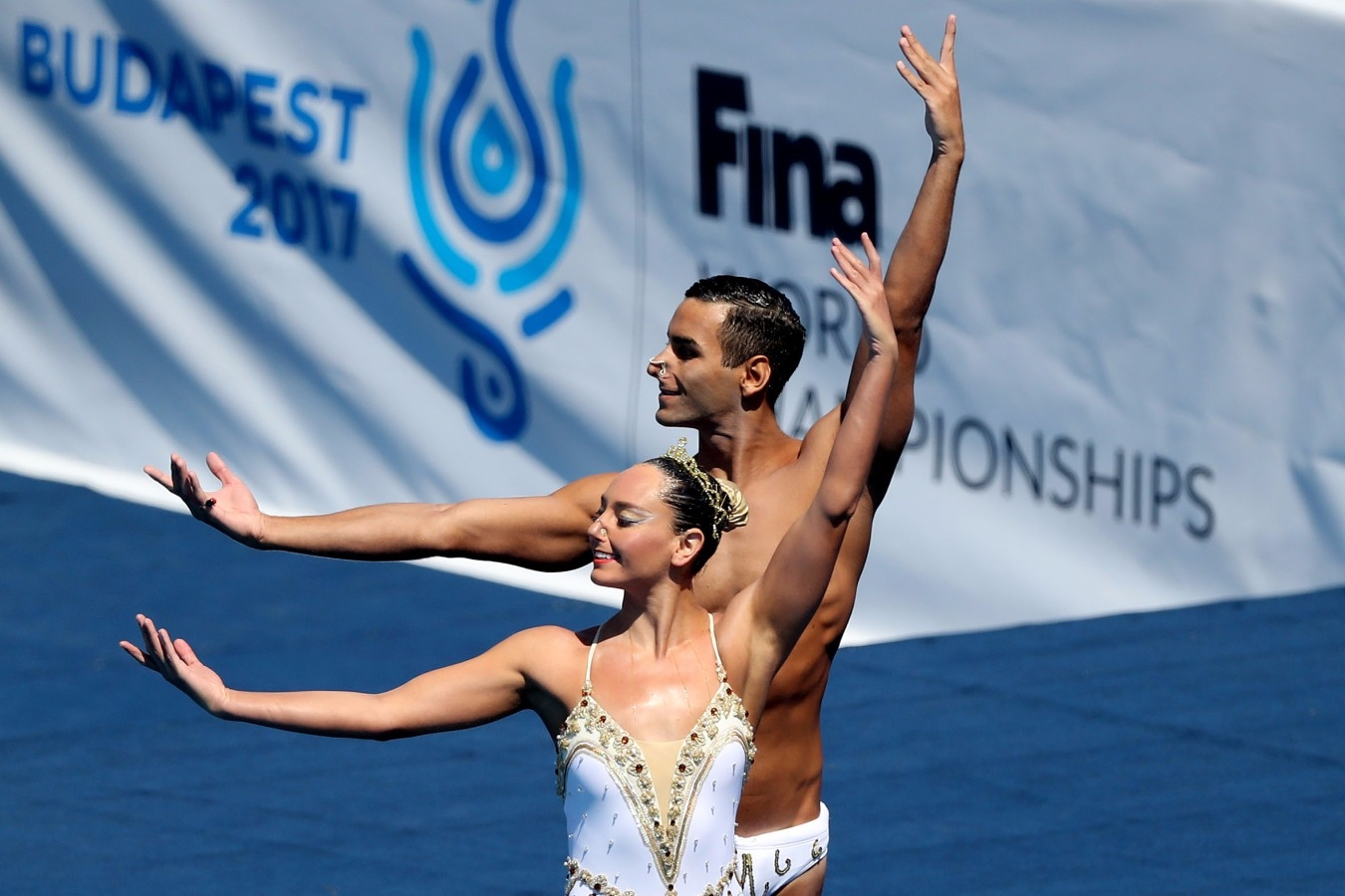 Giovana e Renan