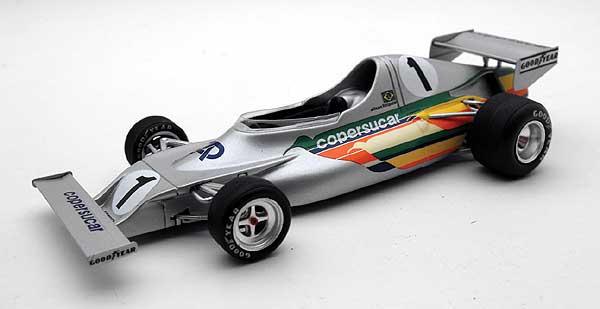 Copersucar F1 1975