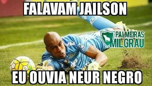 Jaílson