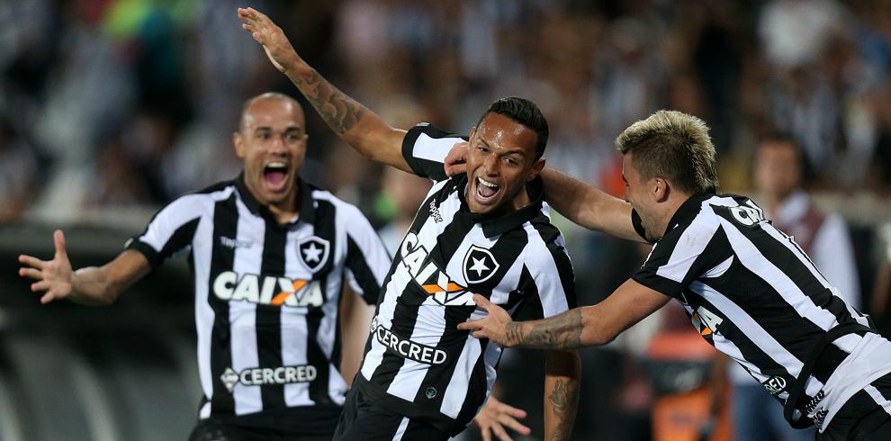 Botafogo x Palmeiras: Brasileirão