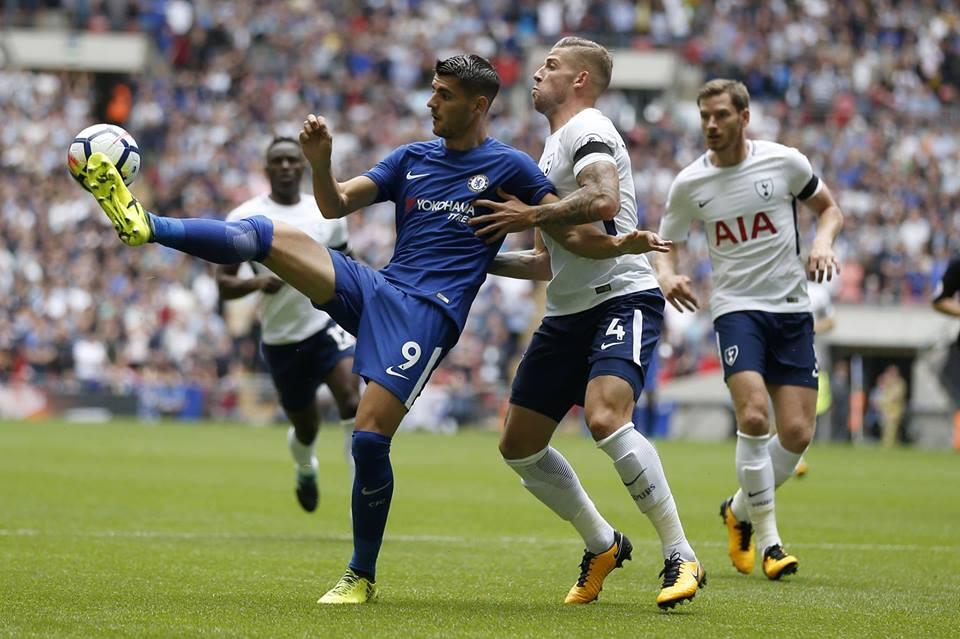 Tottenham X Chelsea Assista Aos Melhores Momentos Da Partida Em Wembley
