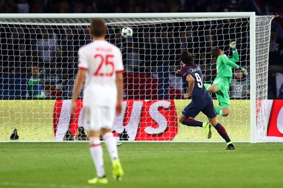 PSG X Bayern De Munique Assista Aos Melhores Momentos Do Jogo