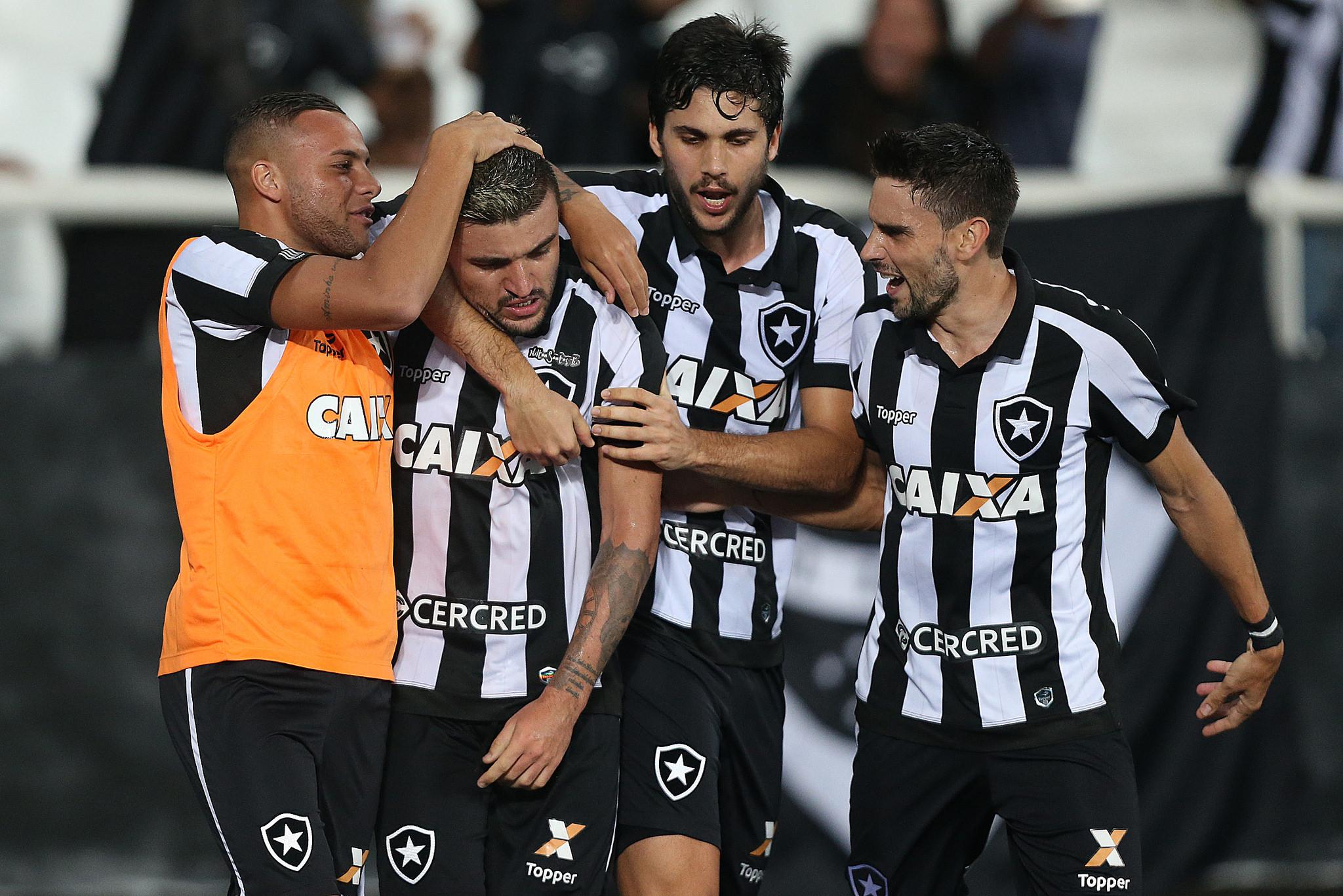 Avaí x Botafogo