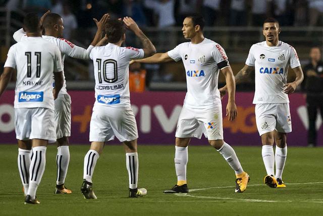 Santos X Atletico Go Saiba Todas As Informacoes Do Jogo Pelo Brasileirao