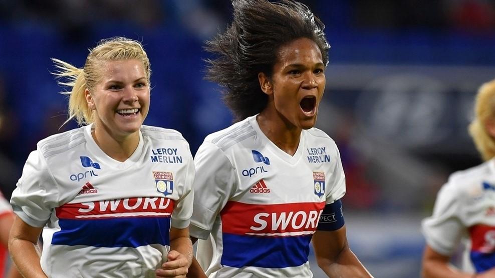 Champions League Feminina