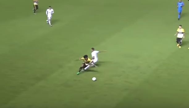 Caio Rangel - Cruzeiro