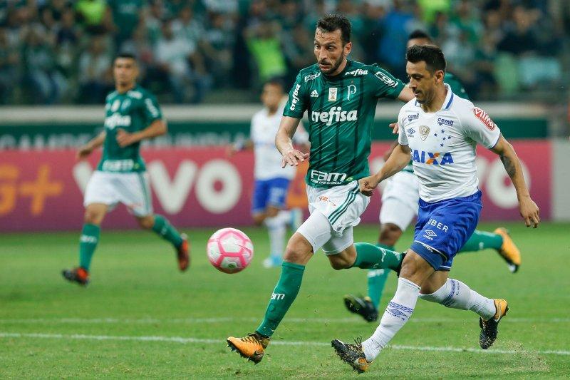 Cruzeiro - classificação