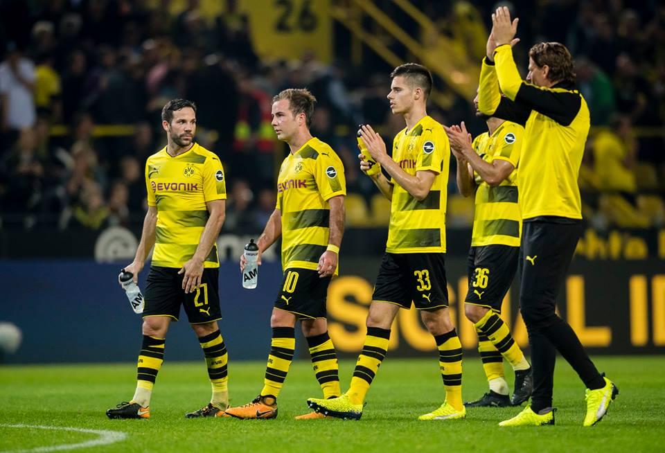 Dortmund Salzburg Free Tv