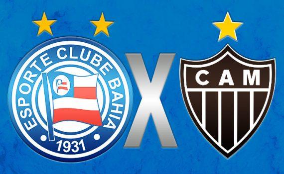 Bahia x Atlético-MG: siga os lances e o placar AO VIVO do Brasileirão |  Torcedores | Notícias sobre Futebol, Games e outros esportes