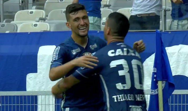 Classificação Cruzeiro
