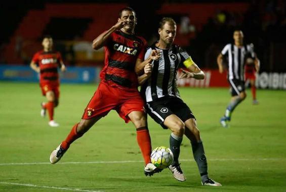 Sport X Botafogo Confira O Que Esta Em Jogo