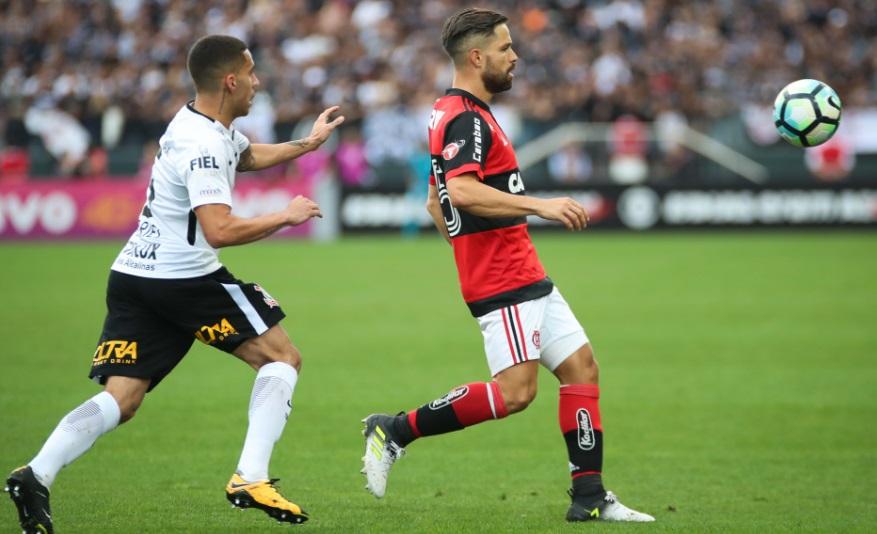 Flamengo X Corinthians Ingressos à Venda Para O Jogo Do