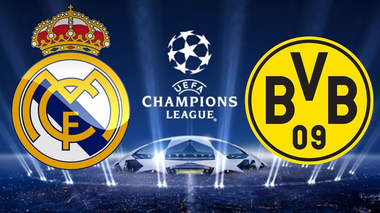 Dortmund Real Madrid Live Tv Zdf
