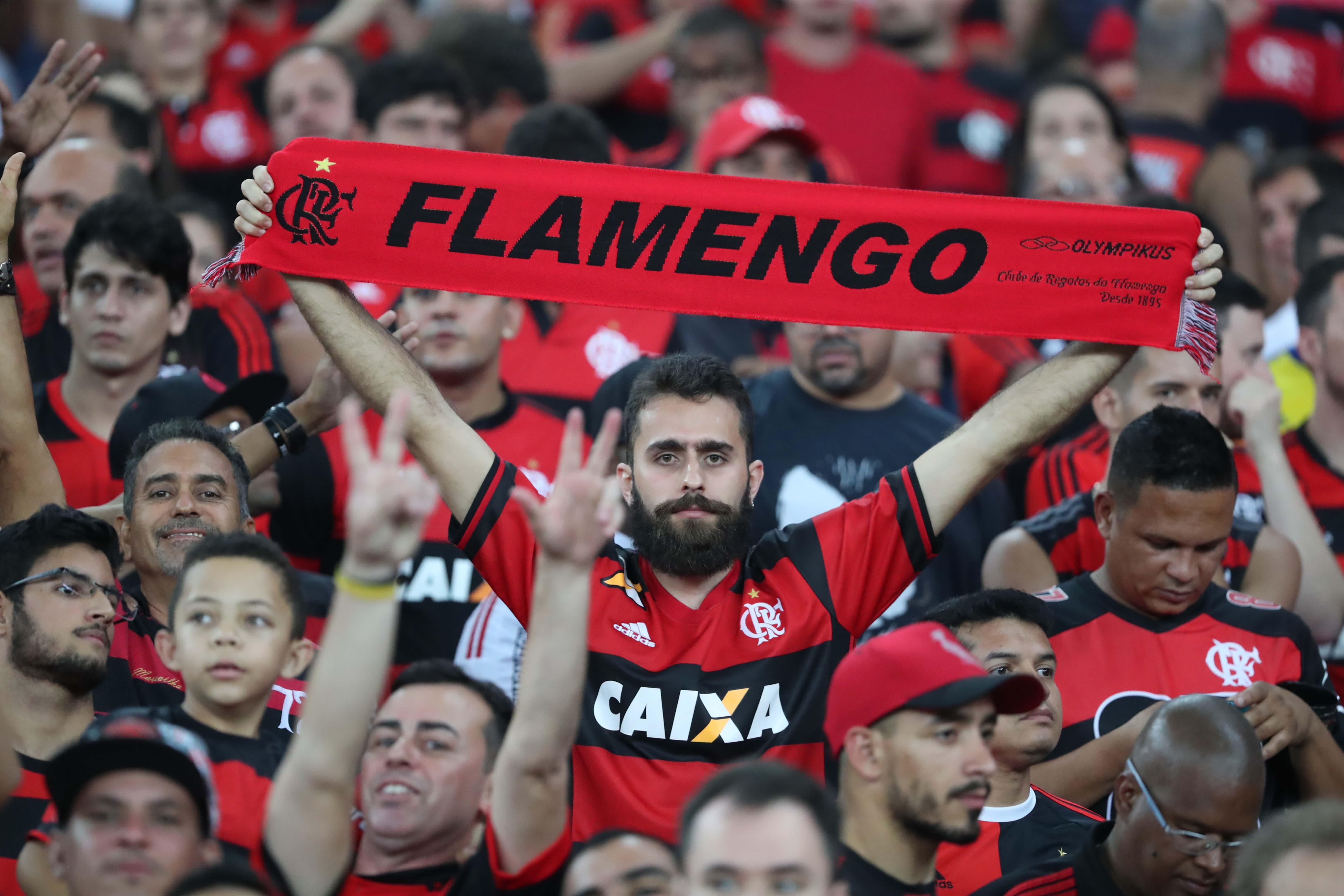 Flamengo Na Tv Saiba Quais Canais E Site Vão Mostrar Os