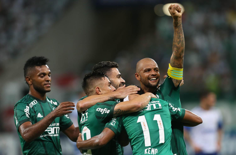Palmeiras x Red Bull Brasil