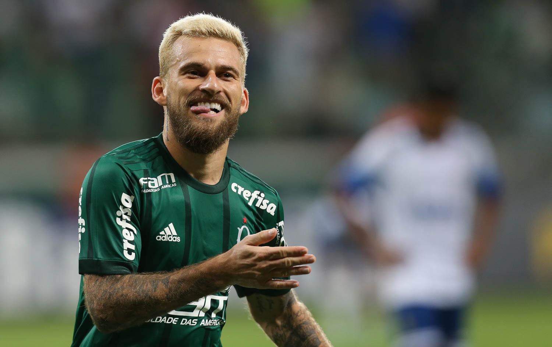 Palmeiras escalação ideal contra a Ponte Preta