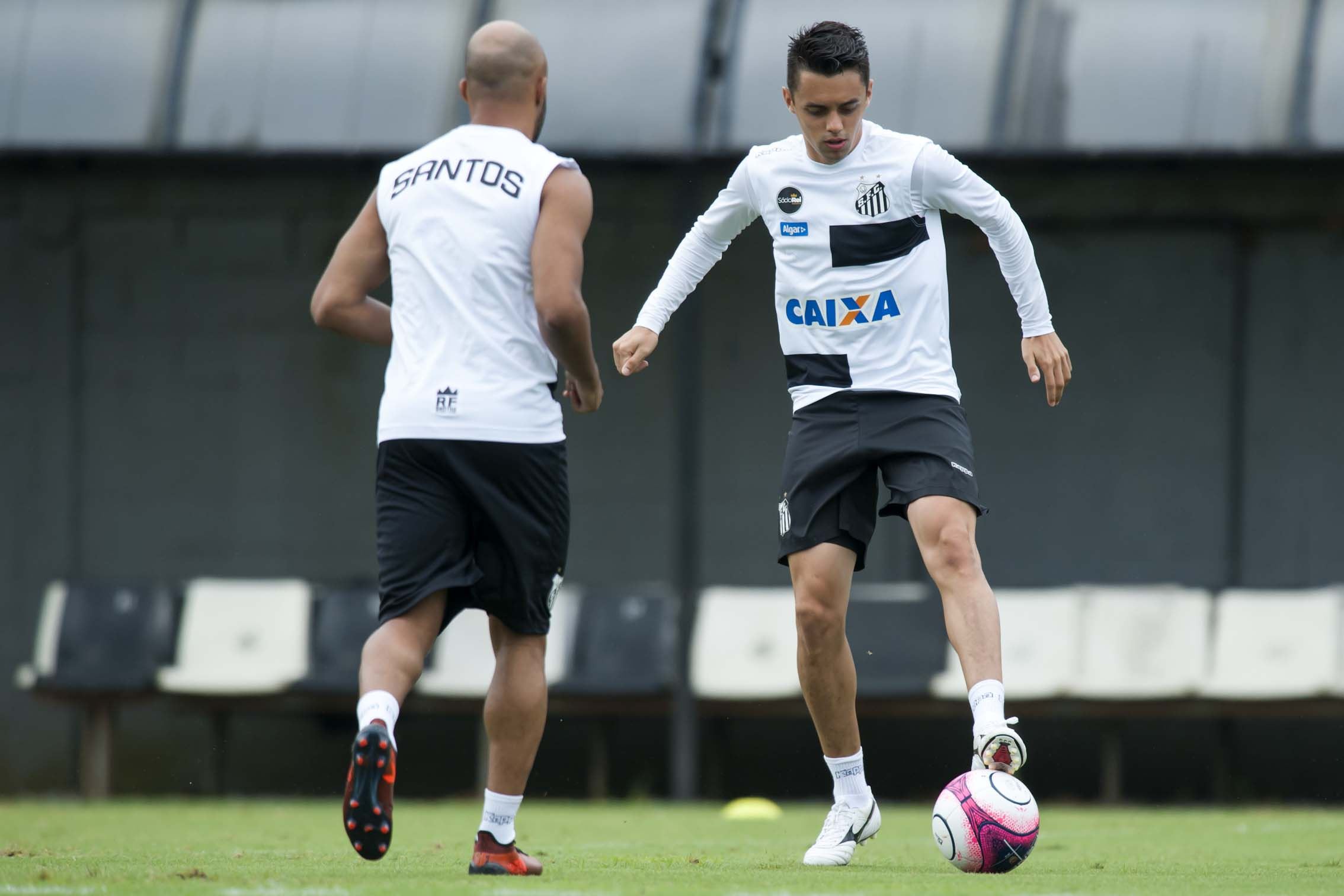 Matheus Ribeiro Santos
