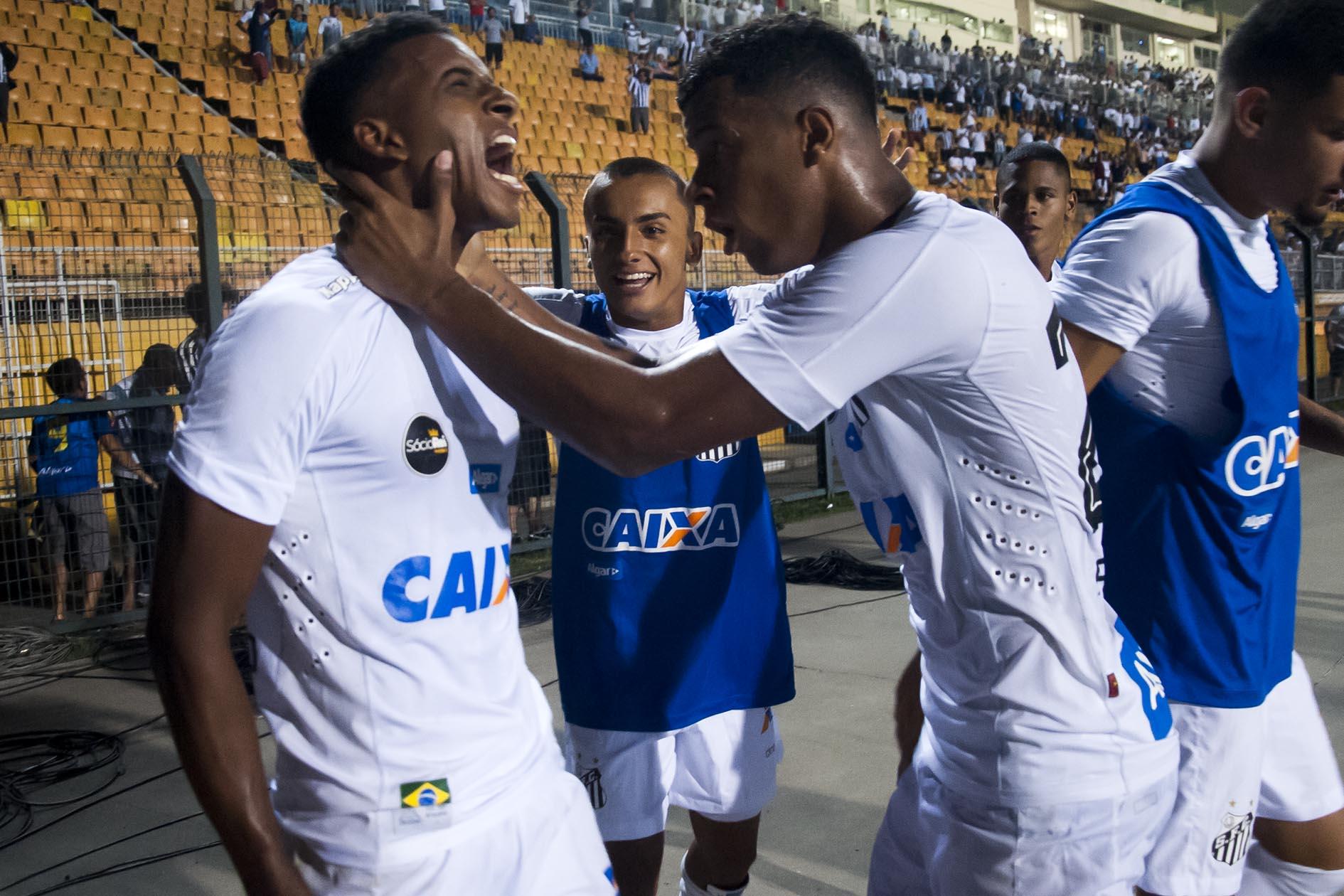 Brasileirão 10 revelações