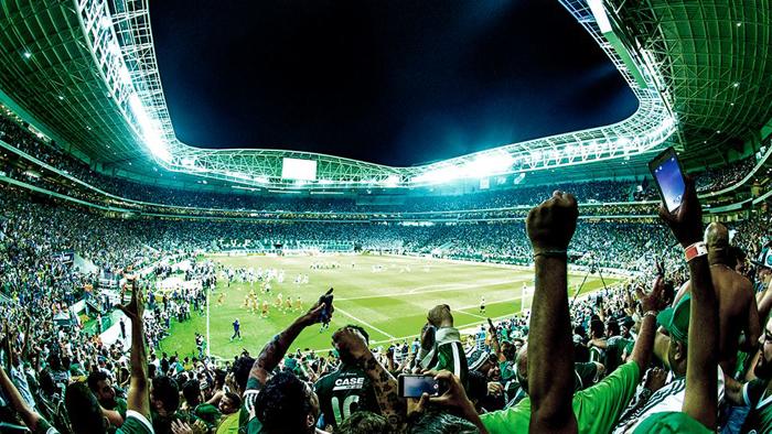 Palmeiras promete casa cheia contra o Fluminense