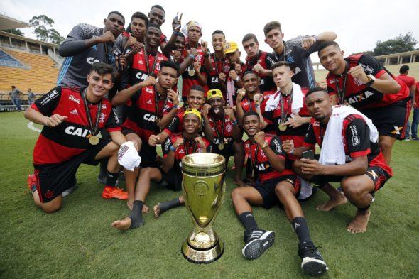 Flamengo: Veja quem se destacou na Copinha e pode ser ...