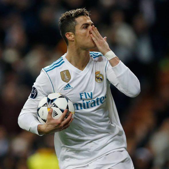 Real Madrid provável escalação Liverpool