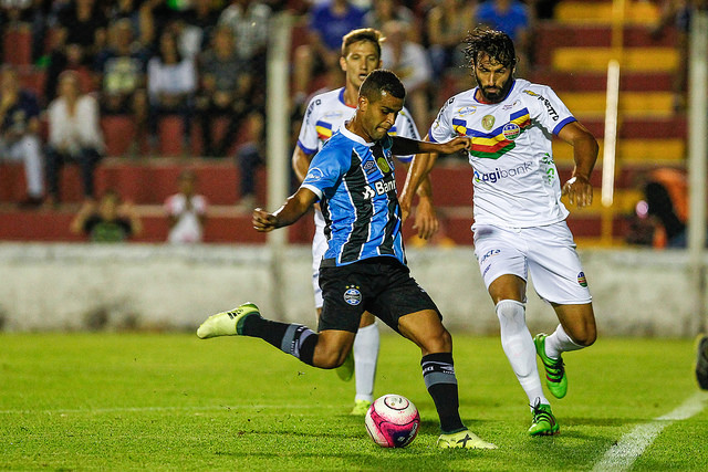Veranópolis x Grêmio