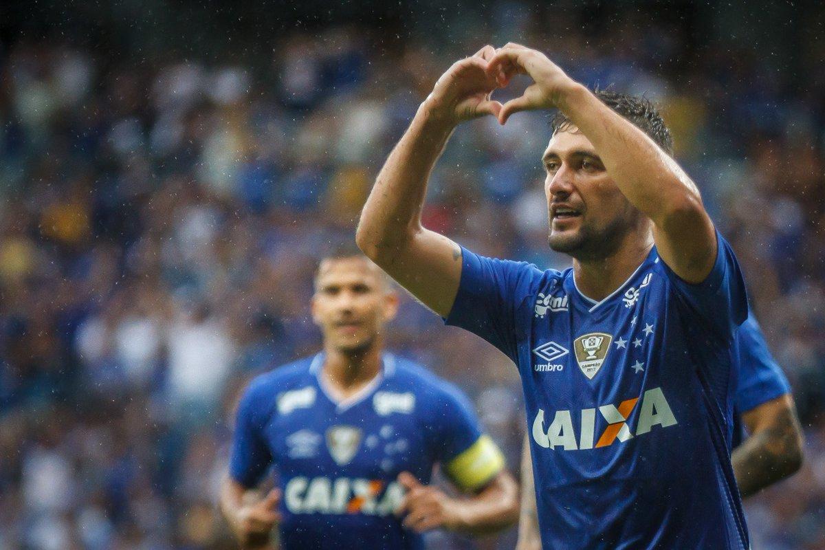 Cruzeiro classificação