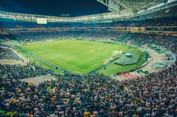 Vizinha do Allianz Parque entra na Justiça e pede R$ 3 milhões de reais por danos causados pela arena, diz blog