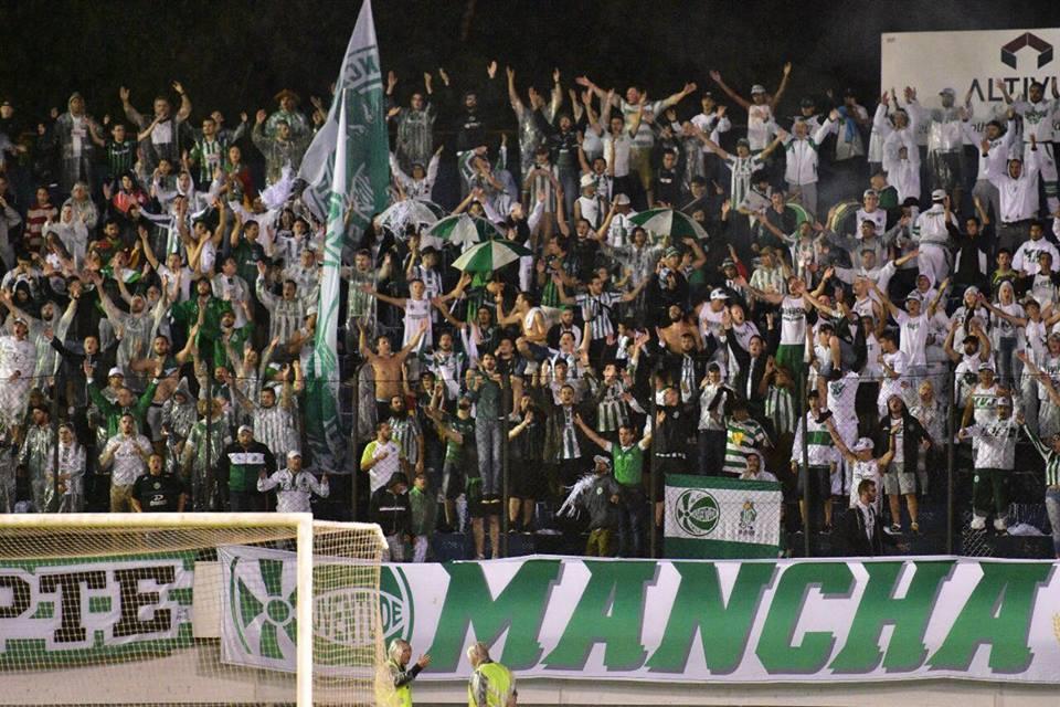 Juventude X Cruzeiro Rs Acompanhe Ao Vivo Pelo Campeonato Gaucho