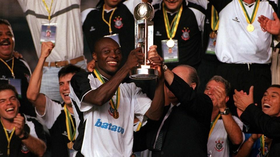 Mundial De 2000 Confira Onde Estão Os Campeões Pelo Corinthians