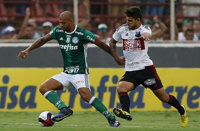 Palmeiras x Ituano