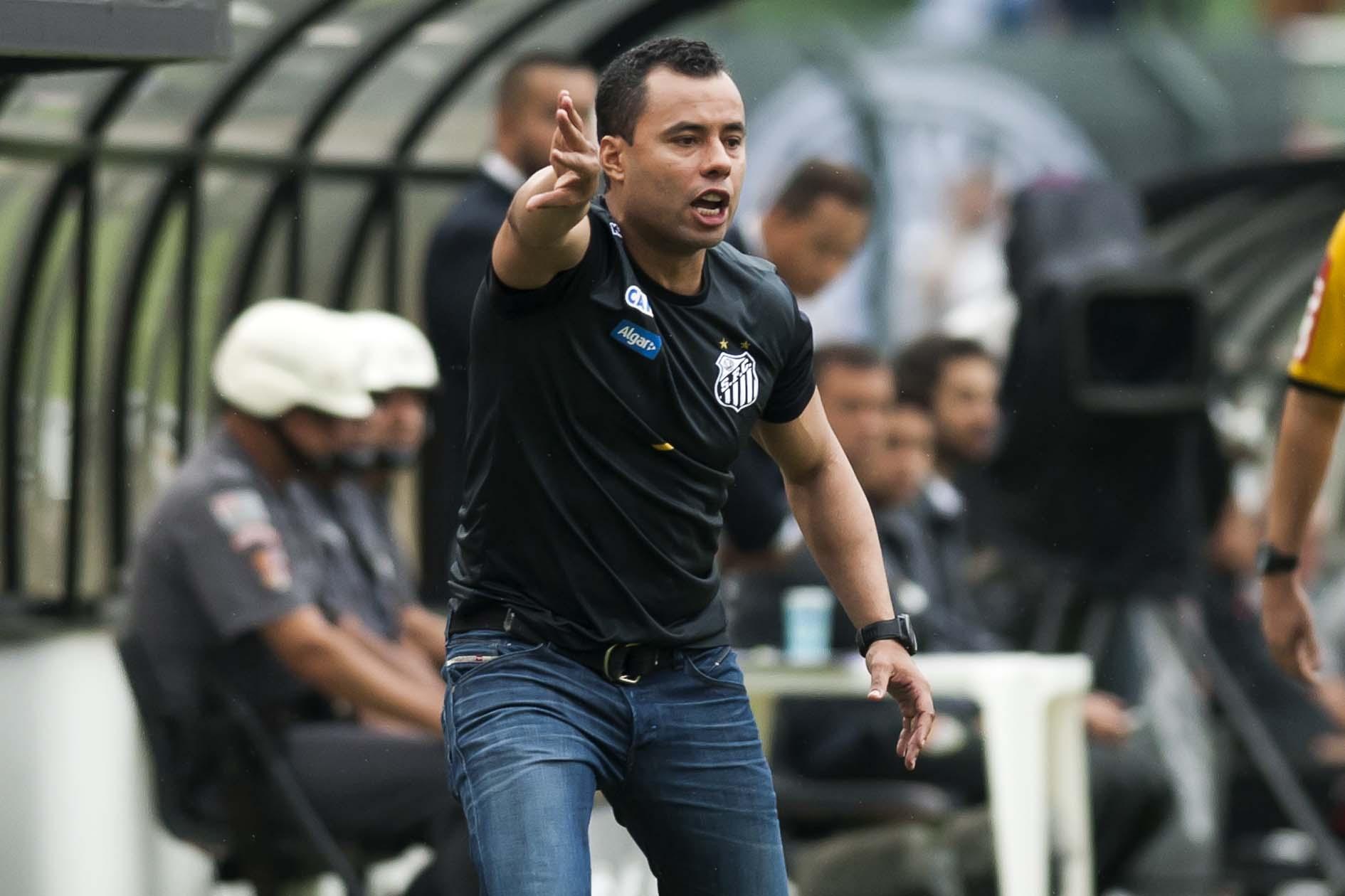 o que mudou no Santos em 2018