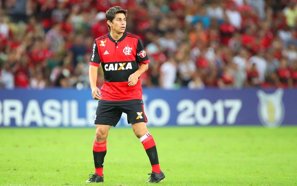 Conca Flamengo Atlético-MG
