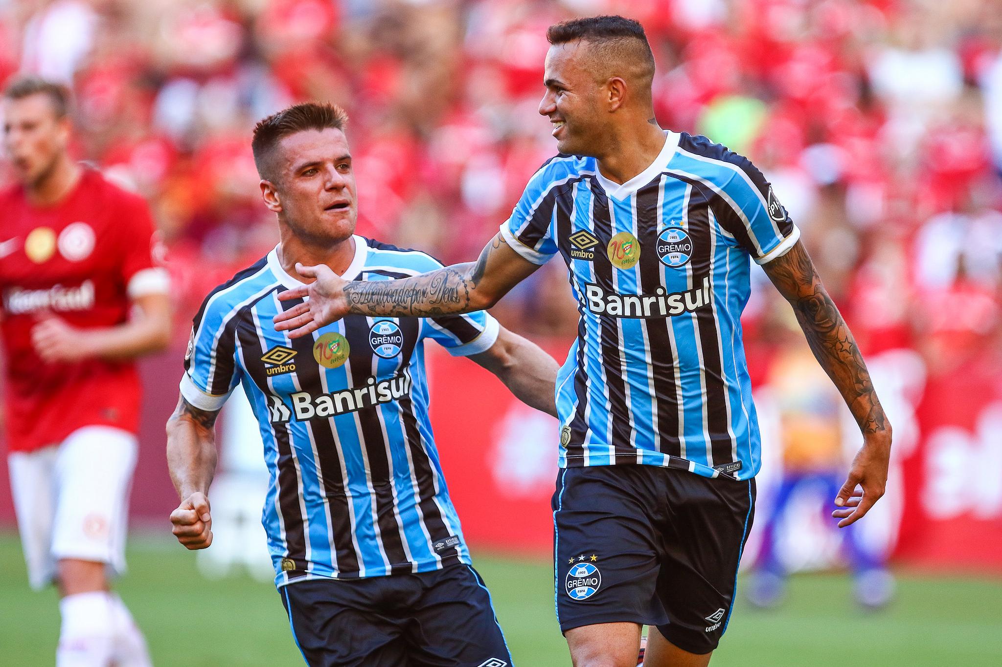 Gre-Nal Grêmio