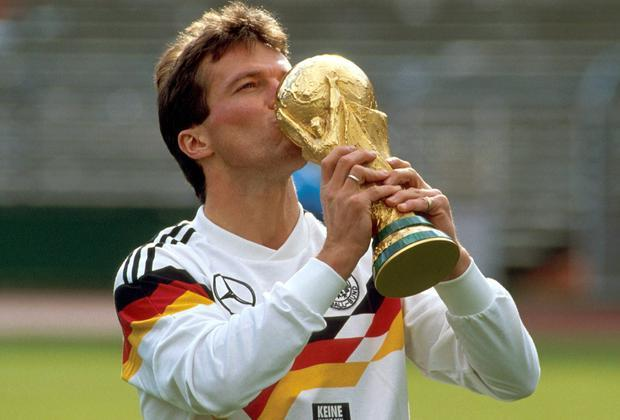 19 dias para a Copa: Saiba qual o jogador com mais jogos pela Alemanha